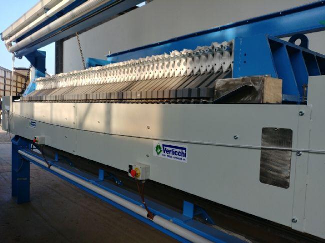 » Filter press VR VA 1000x1000